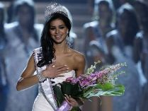 Miss America first Muslim winner convert to Christianity