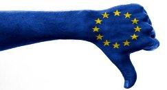 EU thumbs down.