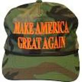 Trump, cap make america great Again
