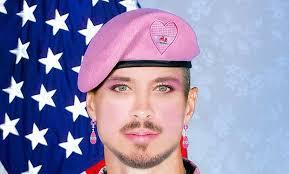 military-pink-beret