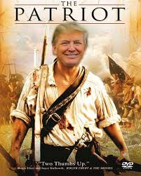 trump-the-patriot