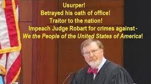 Impeach Jude Robart