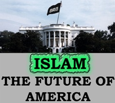 Islam the future of America